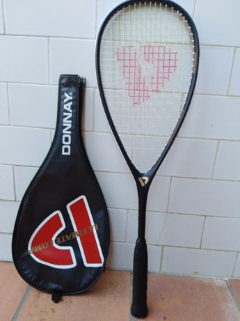 Raquete Squash Donnay