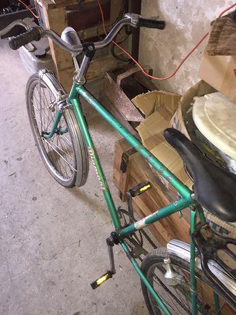 Велосипед Diamant