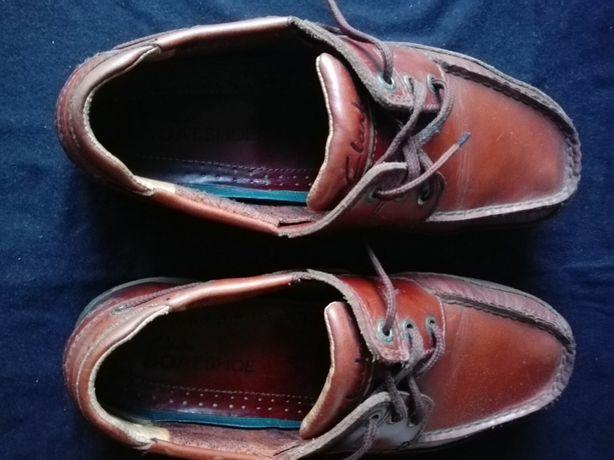 Туфли . Макасины . Размер 42