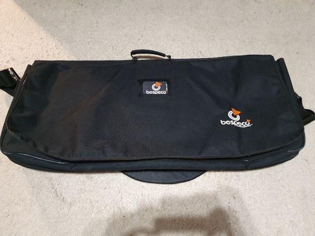 BESPECO PC BAG 15 - pokrowiec, futerał na instrumenty klawiszowe