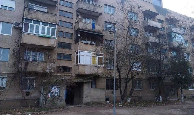 Продаж 4-к квартири Закарп.обл., м.Берегово, в.Мужайська, 115, 18000 $
