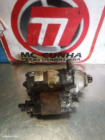 Motor de Arranque Audi TT 1.8T