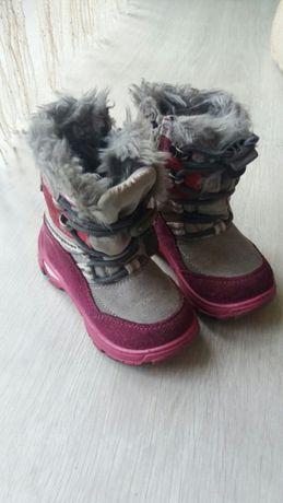 Buty kozaki sniegowce zimowe bartek rozmiar 21