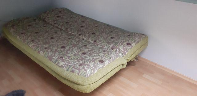Wersalka /tapczan łóżko