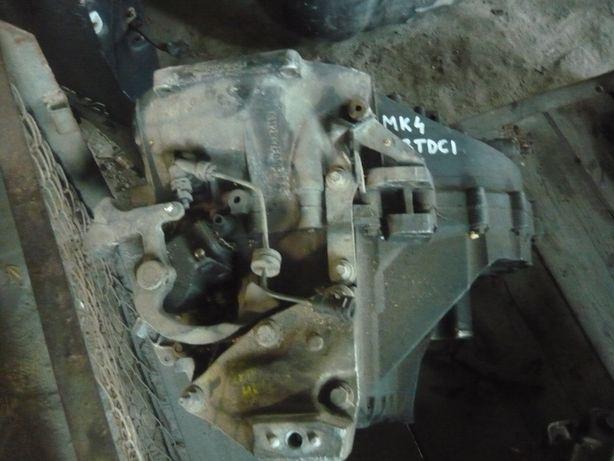 Ford Mondeo Mk4 1,8TDCI Skrzynia 6 BIEGÓW