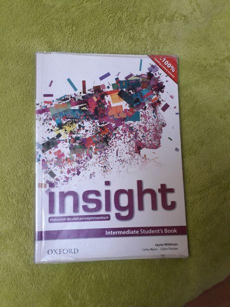 Knight Intermediate Studenta Book