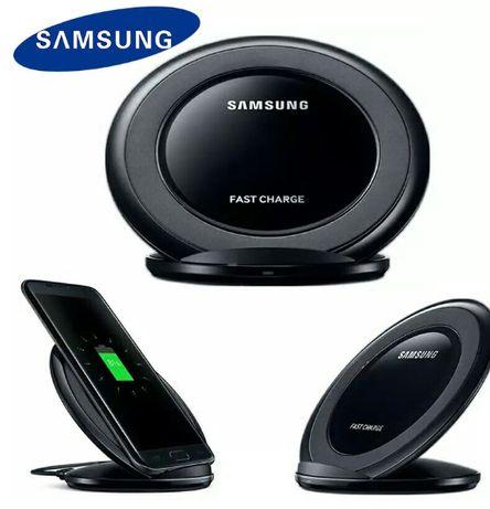 Carregador sem fios Samsung s7 s8 e s9 s10 e s10plus