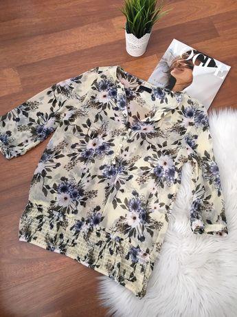 Bluzeczka w kwiaty Vero Moda rozm S/M