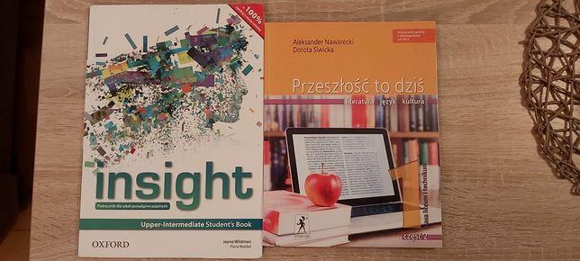 Podręczniki klasa 1 liceum i technikum po gimnazjum