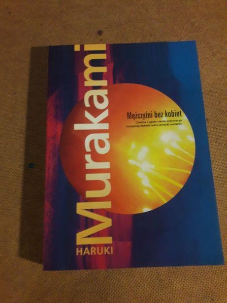 Mężczyźni bez kobiet Murakami Haruki
