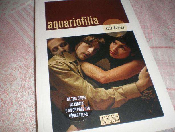 Aquariofilia de Luis Soares
