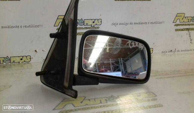 Espelho Retrovisor Porta Direito Manual Volkswagen Golf Ii (19E, 1G1)