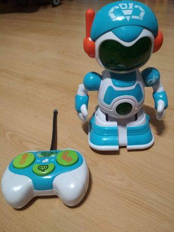 Zabawka interaktywny robot na pilota