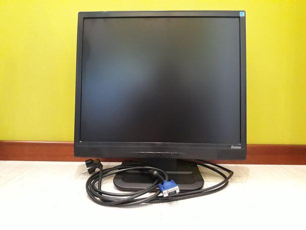Monitor 19 iiyama ProLite E1902S