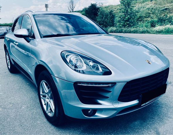 Продам Porsche Macan S