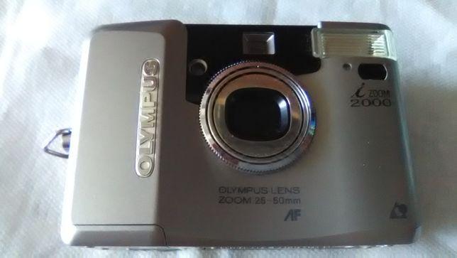Olympus iZoom 2000