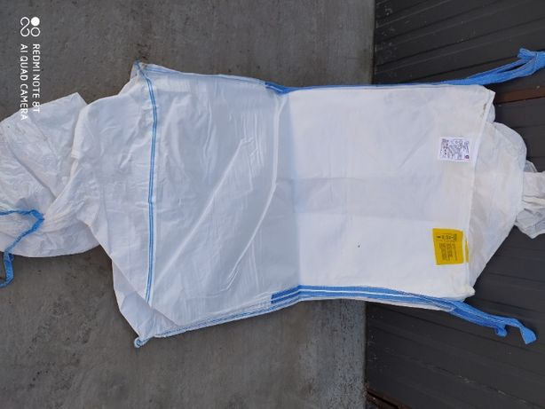 95x95x200cm Big Bag Hurt na granulaty,przemiały PET