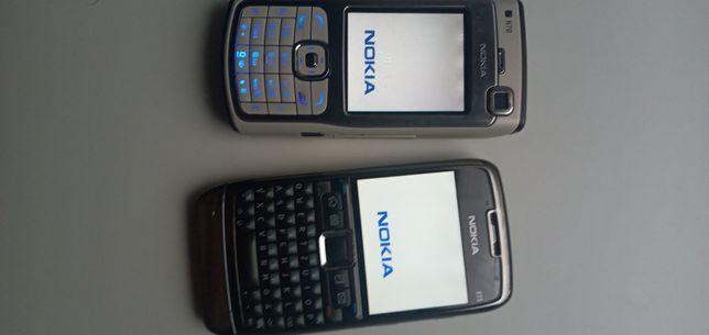Продам два телефона Nokia.