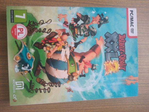 Gra Asterix XXL 2