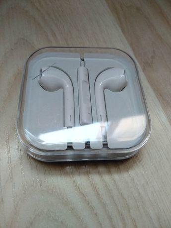 Оригінальні навушники Apple  AirPods 3.5 mm.