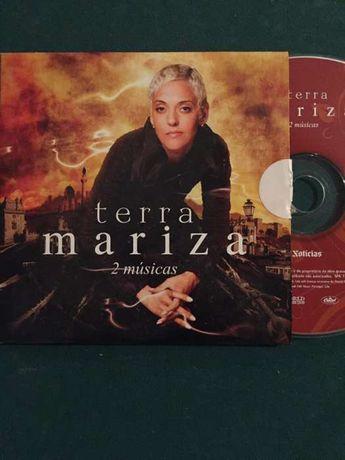 CD Mariza - Terra (novo)
