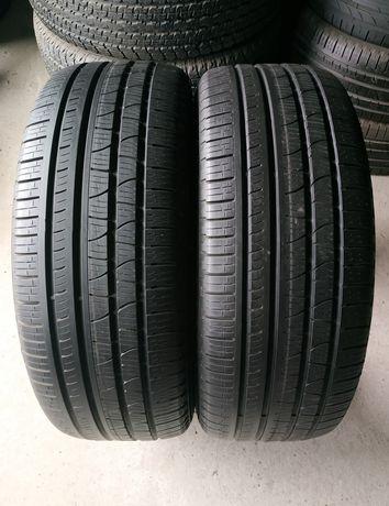 Шини б в літні R19 255/55 Pirelli Scorpion Verde All Season