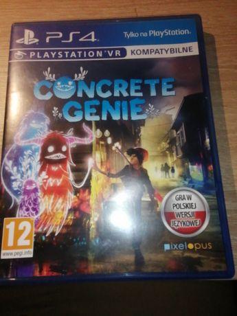 Concrete Genie ps4 Pl