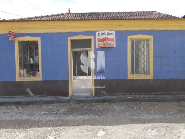 Loja em Cacia - Aveiro
