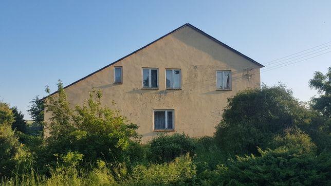 Dom nad jeziorem Lubotyń