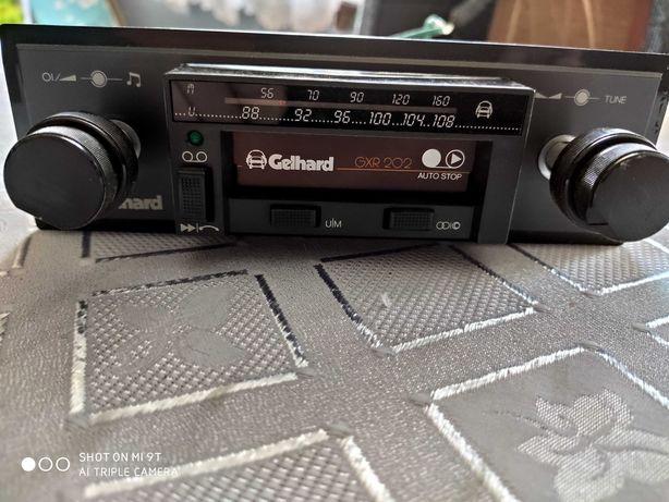 Radioodtwarzacz samochodowy  wys 0zl