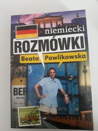 Rozmówki - niemiecki Beata Pawlikowska