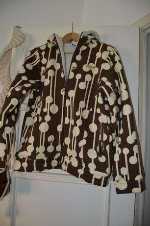 Casaco ROxy mulher/ casaco Zara/ casaco preto