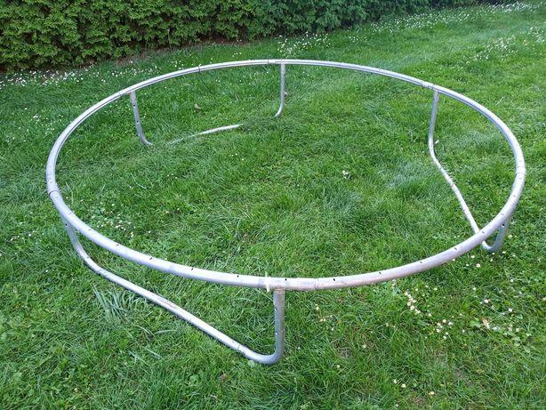 Trampolina 2.52m/252 cm z siatką