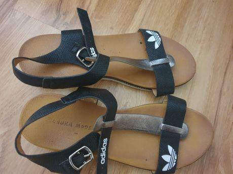 Sandały Adidas 40
