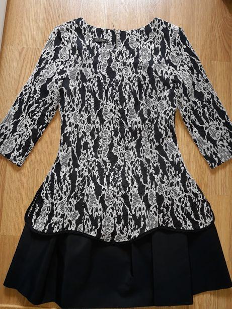 Платье нарядное к Новому году