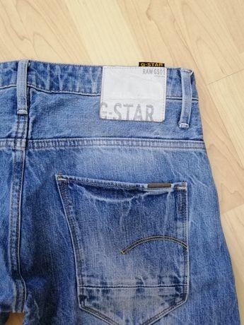 Spodnie / jeansy Gstar size 34