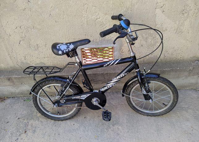 """Велосипед детский Skyland (колёса 16"""")"""
