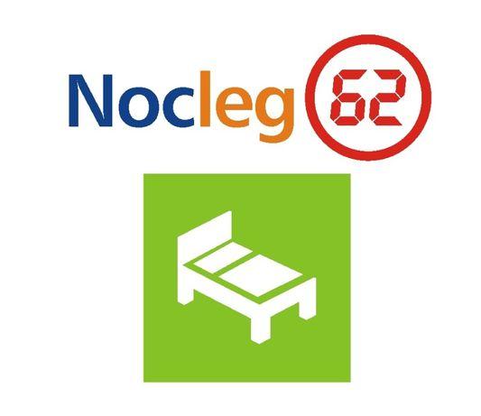 Noclegi 62 Koszalin 80pln/pokój Recepcja/Monitoring 24h Free Parking