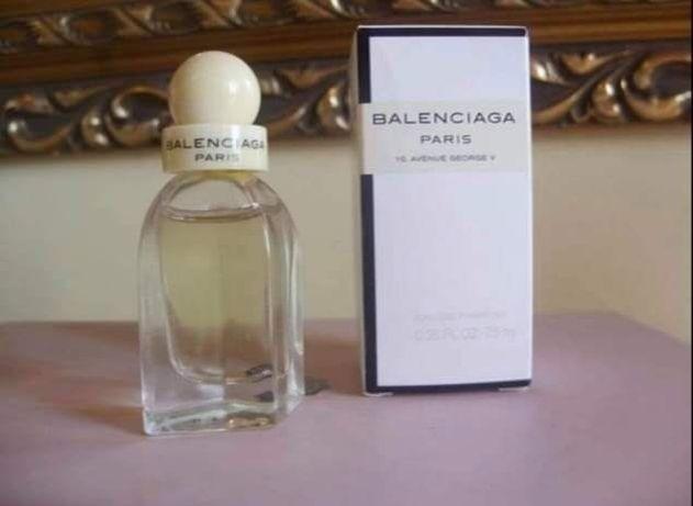Balenciaga Paris 10, Avenue Georve V - 7,5 ml