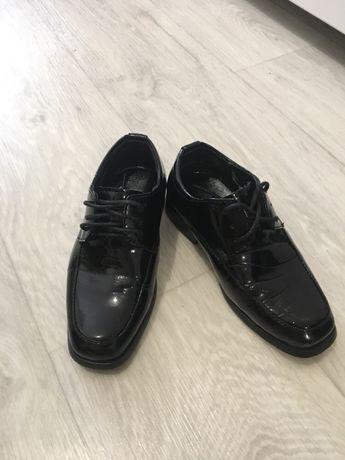 Лакированные туфли, туфли для мальчика