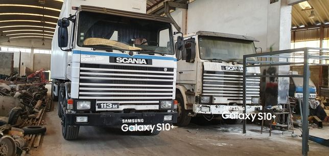 Scania 112, 113