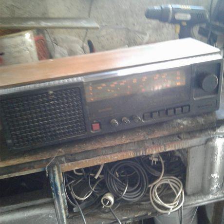 Radio unitra taraban 2 PRL