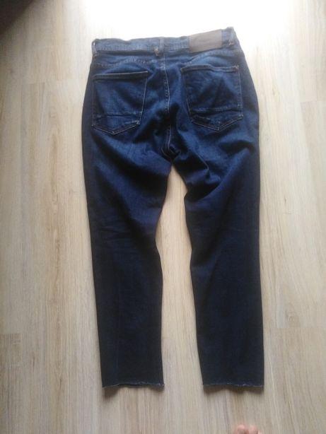 Spodnie jeans, zara