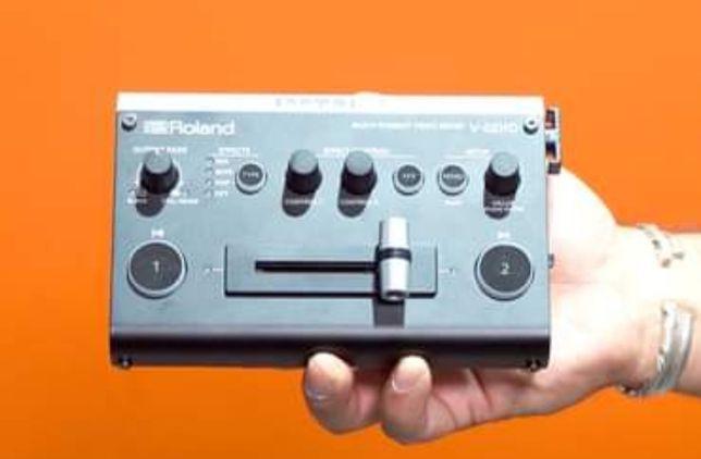 Mesa Roland V-02 HD