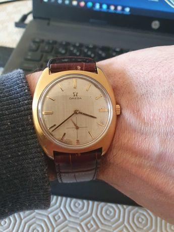 relógio omega vintage mecanico
