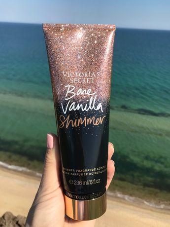 Victoria's Secret Shimmer Питательный лосьон для для тела с мерцанием