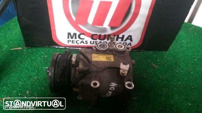 Compressor AC Ford Fiesta Focus Ref. YS4H-19D629-AB