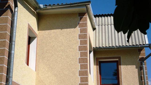 Виконуємо внутрішні та зовнішній ремонт квартир та будинків