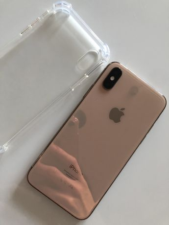 iPhone XS 64GB stan idelny