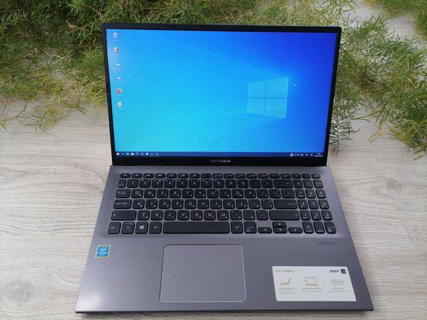Vivobook 15 X512U HDD 1Tb/RAM 4Gb/Win 10pro
